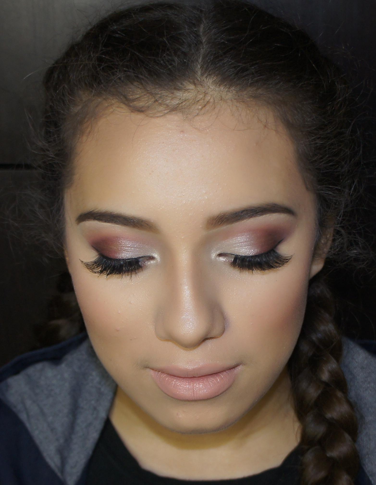 Eyeshadow Jessin Reyes